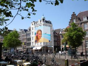 steigerdoek Amsterdam